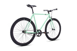 6KU Milan 2 Single-Speed Fixed Gear Bike