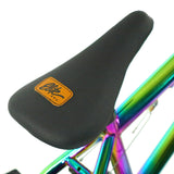 Elite BMX Destro Bike Neo Chrome
