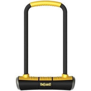 OnGuard Pitbull Mini LS U-Lock