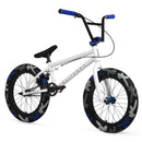 Elite Pee Wee 18'' Bmx White Blue