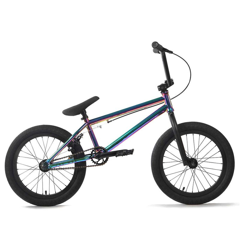 Elite Pee Wee 18'' Bmx Oil Slick