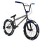 Elite BMX Destro Raw Camo