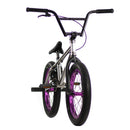 Elite Pee Wee 18'' Bmx Raw