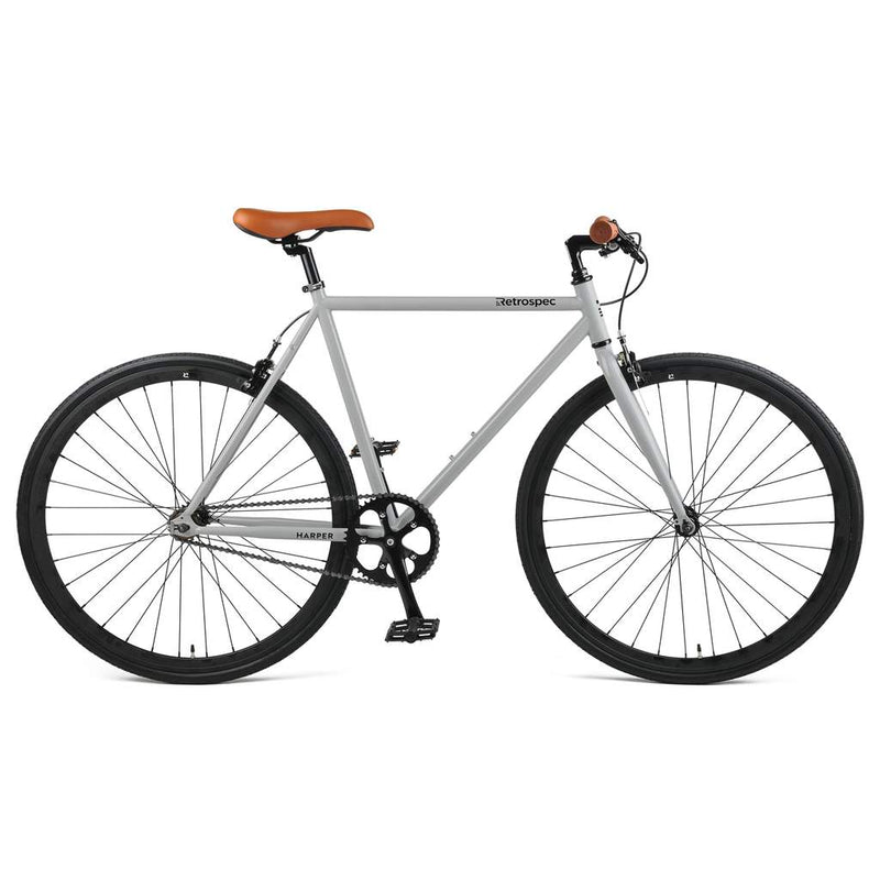 Harper Single-Speed Fixie/ Slate