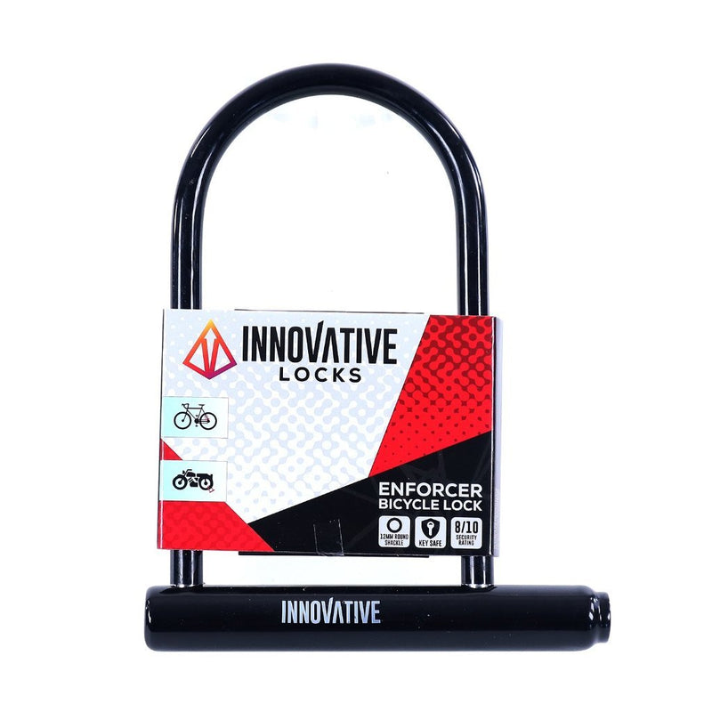Innovative - Locks - Enforcer U Lock