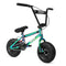 FatBoy Mini BMX PRO WAR HEAD Oil Slick