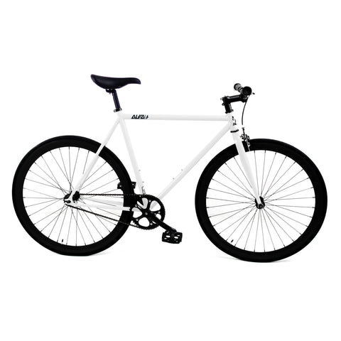 ALFA Fixed Gear Bike Greek