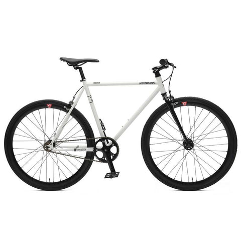 Retrospec Mantra V2 Fixed Gear Bike