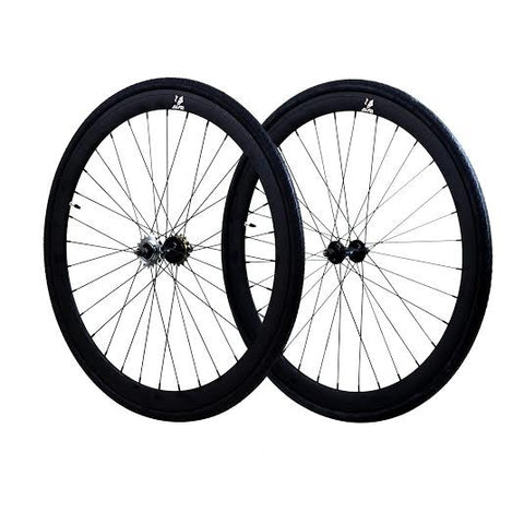 ALFA 700c Fixie Wheels