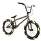 Elite BMX Destro Combat Army Green