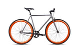 6KU Barcelona Single-Speed Fixed Gear Bike