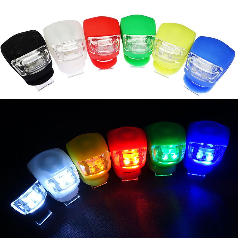InnoLife- Waterproof LED Bicycle bike  Lights