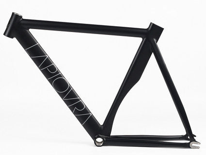 BLB La Piovra Air Frame Black Charcoal