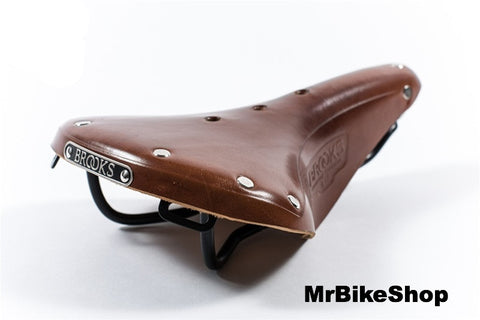 Brooks B17 Premium Leather Saddle