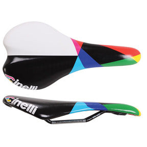 Cinelli Caleido Crest Saddle