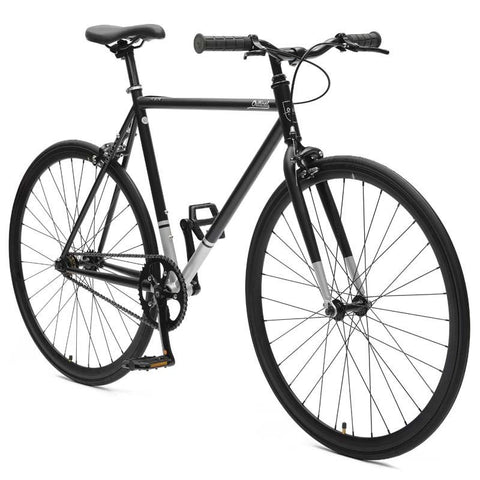 Critical Cycles Harper Single-Speed Fixie/ Matte Black