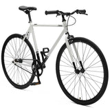 Critical Cycles Harper Single-Speed Fixie/ White