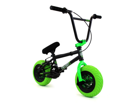 FatBoy Pro 2018 Mini BMX Bike Hawker