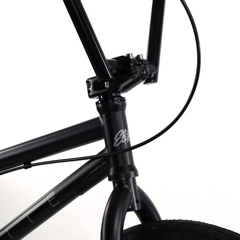 Elite BMX Destro Bike All Black