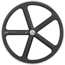 Encore Front Track Wheel Charcoal