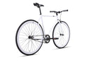 6KU Evian 1 Single-Speed Fixed Gear Bike