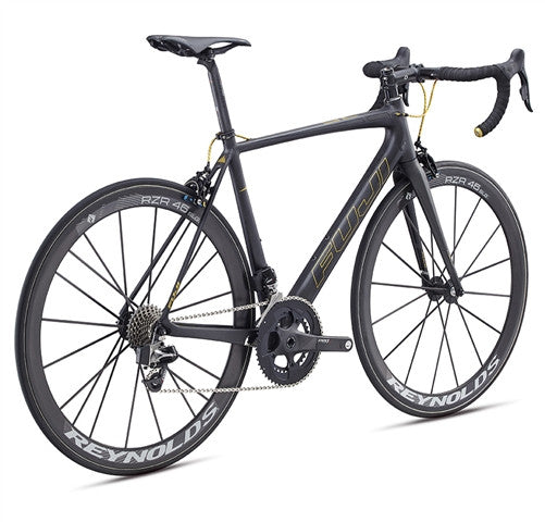 Fuji SL Elite Road Bike - 2017
