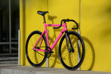State Bicycle 6061 Black Label Hot Pink