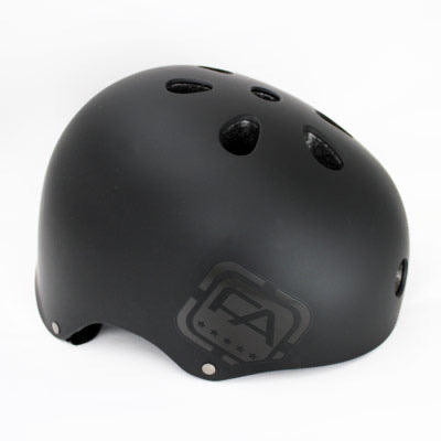 FA Street Helmet Black Out