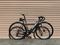 Engine11 Vortex Bike Dark Gray