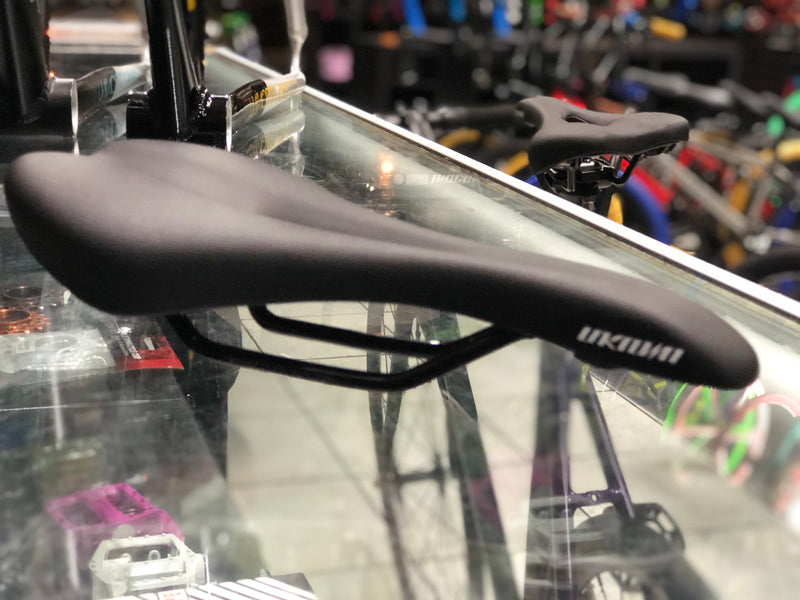 Unknown Bike Saddle