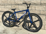 Throne Da Goon Bike with Encore wheels