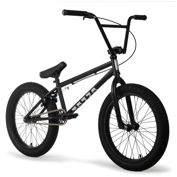 Elite CMNDR Bmx Bike Black