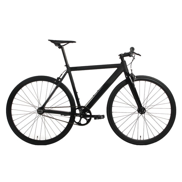 Golden Uptown Track Bike Black