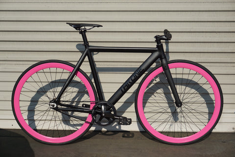 Throne Phantom Track Bike 2019