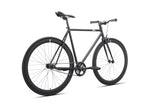 6KU Nebula Single-Speed Fixed Gear Bike