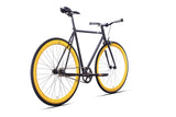 6KU Nebula 2 Fixed Gear Bike