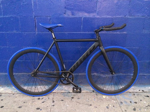 Pure Fix Keirin Track Fixed Gear Bike