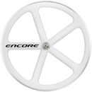 Encore Rear Track Wheel White