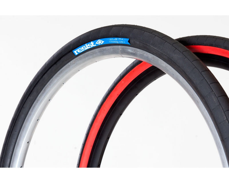 Resist Nomad Tire
