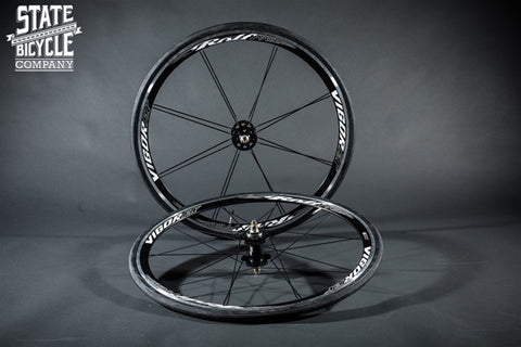 Rolf Prima-Vigor FX Track Wheel-Fixed Gear Bike Wheels