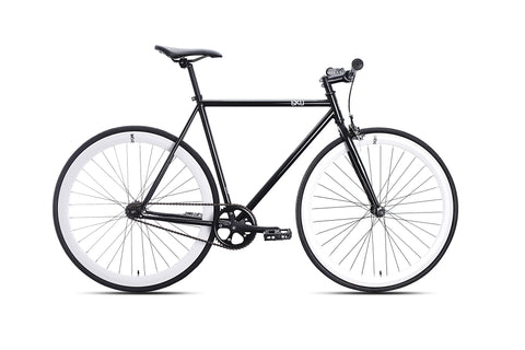6KU Shelby 2 Fixed Gear Bike