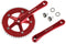 Red Shun Crankset