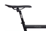 6061 Black Label v2 Matte Black Fixed Gear Bicycle
