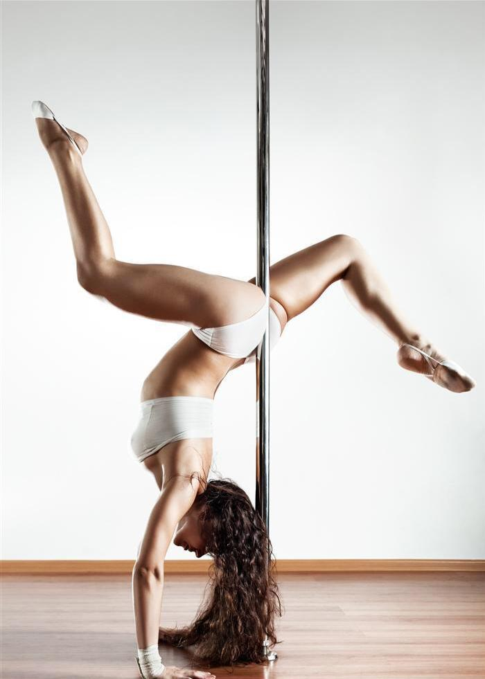 Eros Pleasure Pole