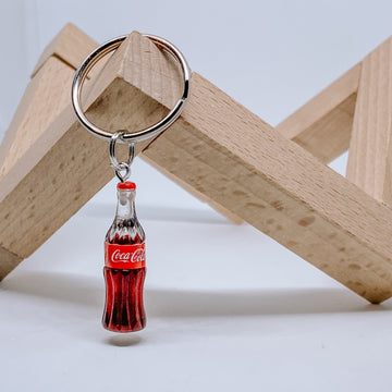 Coke Cola Bottle Charm