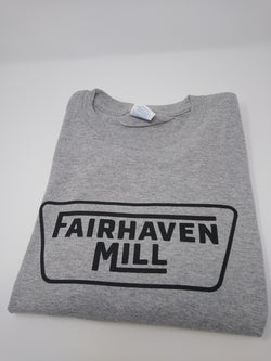 Fairhaven Mill T-Shirts