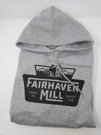 Fairhaven Mill Hoodies