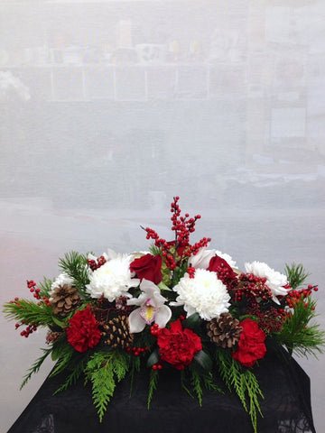 Seasonal Arrangement (SA102)