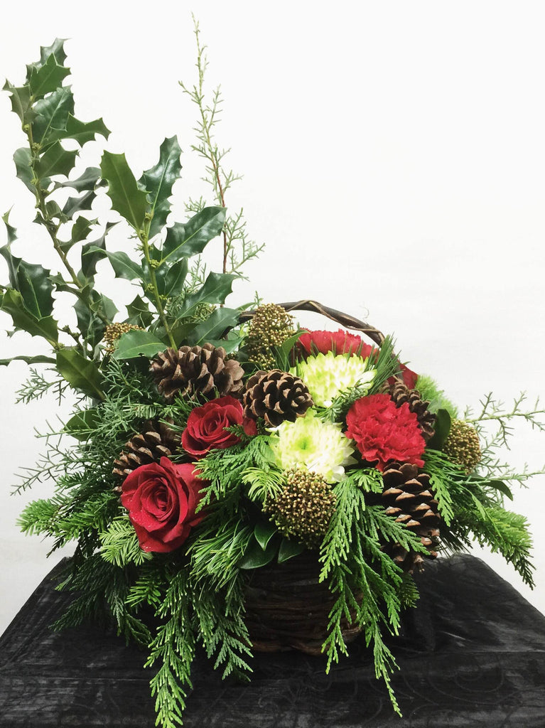 Seasonal Arrangement (SA119)