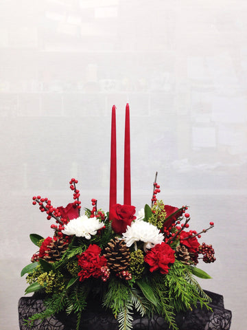 Seasonal Arrangement (SA104)
